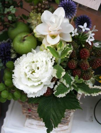 花ギフト|フラワーギフト|誕生日 花|カノシェ話題|スタンド花|ウエディングブーケ|花束|花屋|IMG_8221