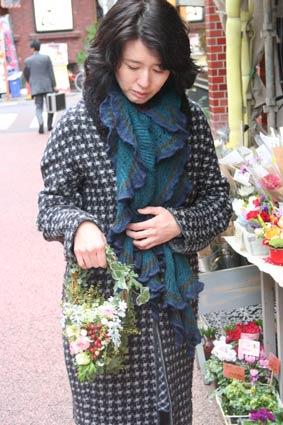 花ギフト|フラワーギフト|誕生日 花|カノシェ話題|スタンド花|ウエディングブーケ|花束|花屋|kayokosan-bag