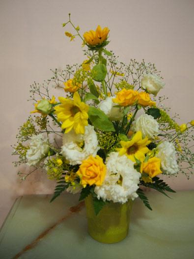 花ギフト|フラワーギフト|誕生日 花|カノシェ話題|スタンド花|ウエディングブーケ|花束|花屋|P8020763