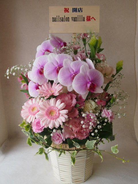 花ギフト|フラワーギフト|誕生日 花|カノシェ話題|スタンド花|ウエディングブーケ|花束|花屋|48683