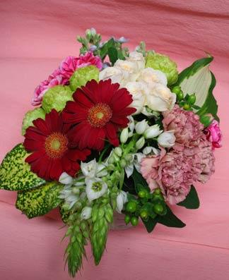花ギフト|フラワーギフト|誕生日 花|カノシェ話題|スタンド花|ウエディングブーケ|花束|花屋|5-1