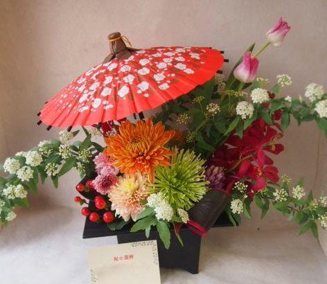 花ギフト|フラワーギフト|誕生日 花|カノシェ話題|スタンド花|ウエディングブーケ|花束|花屋|45992