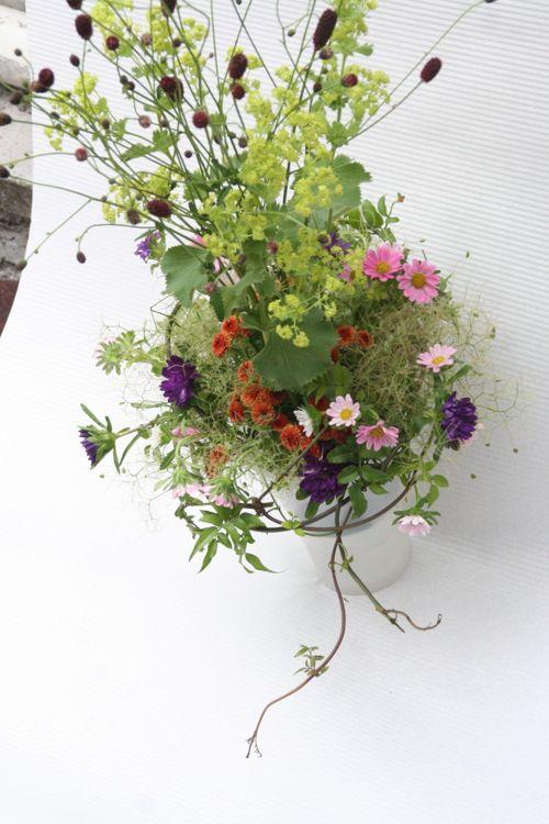 花ギフト|フラワーギフト|誕生日 花|カノシェ話題|スタンド花|ウエディングブーケ|花束|花屋|IMG_3034