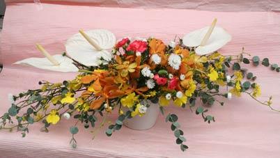 花ギフト|フラワーギフト|誕生日 花|カノシェ話題|スタンド花|ウエディングブーケ|花束|花屋|チョウさん アンス