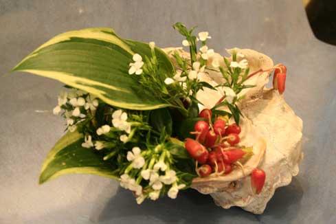 花ギフト|フラワーギフト|誕生日 花|カノシェ話題|スタンド花|ウエディングブーケ|花束|花屋|貝
