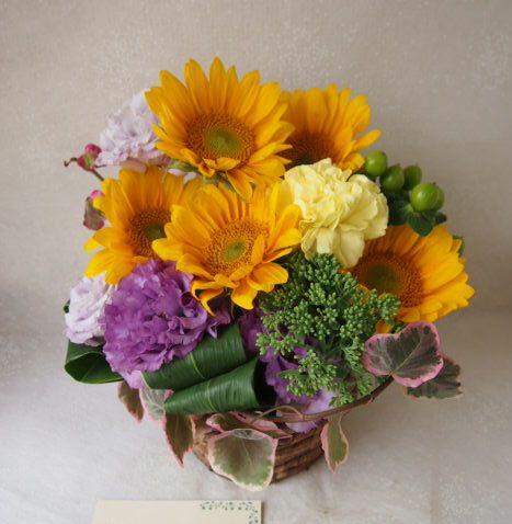 花ギフト|フラワーギフト|誕生日 花|カノシェ話題|スタンド花|ウエディングブーケ|花束|花屋|56881