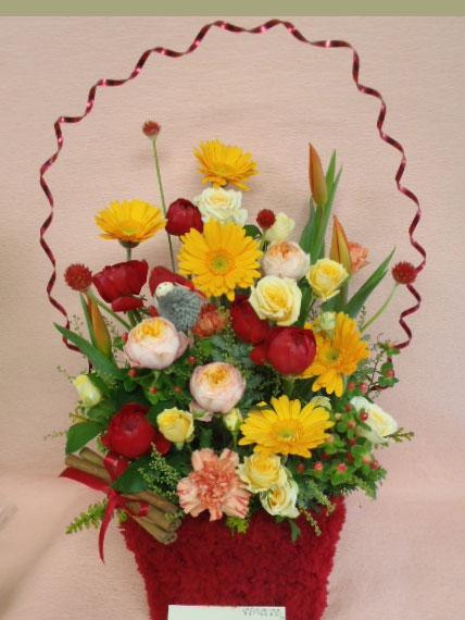 花ギフト|フラワーギフト|誕生日 花|カノシェ話題|スタンド花|ウエディングブーケ|花束|花屋|ro-ra