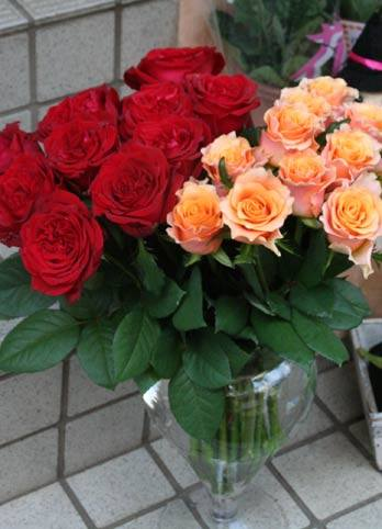 花ギフト|フラワーギフト|誕生日 花|カノシェ話題|スタンド花|ウエディングブーケ|花束|花屋|12049405_853178904789404_1383878980107331207_n