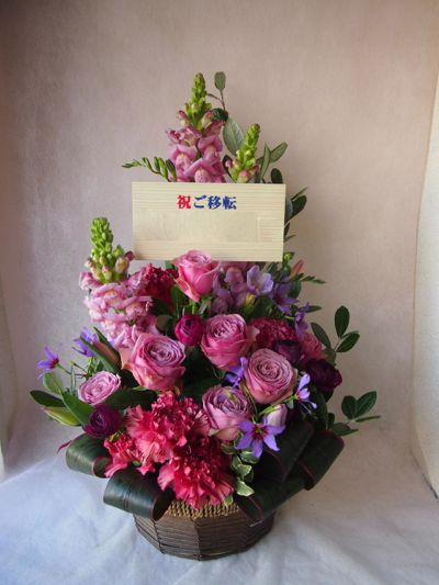 花ギフト|フラワーギフト|誕生日 花|カノシェ話題|スタンド花|ウエディングブーケ|花束|花屋|38806