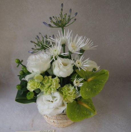 花ギフト|フラワーギフト|誕生日 花|カノシェ話題|スタンド花|ウエディングブーケ|花束|花屋|56204