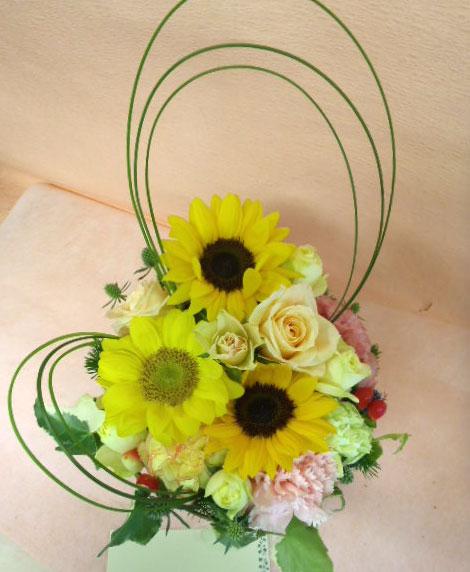 花ギフト|フラワーギフト|誕生日 花|カノシェ話題|スタンド花|ウエディングブーケ|花束|花屋|リフレッシュ