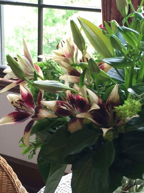 花ギフト|フラワーギフト|誕生日 花|カノシェ話題|スタンド花|ウエディングブーケ|花束|花屋|IMG_5681