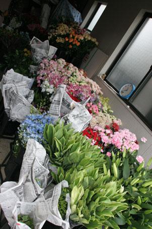 花ギフト|フラワーギフト|誕生日 花|カノシェ話題|スタンド花|ウエディングブーケ|花束|花屋|水揚げ後