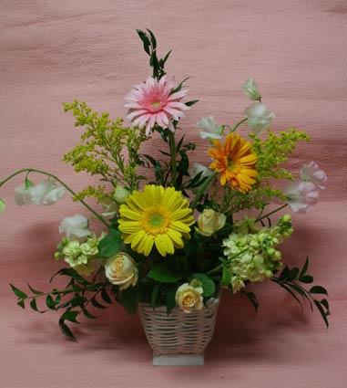 花ギフト|フラワーギフト|誕生日 花|カノシェ話題|スタンド花|ウエディングブーケ|花束|花屋|ますし&#12441