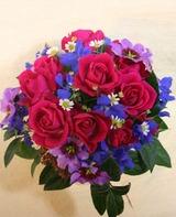 花ギフト|フラワーギフト|誕生日 花|カノシェ話題|スタンド花|ウエディングブーケ|花束|花屋|はすみさん