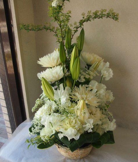 花ギフト|フラワーギフト|誕生日 花|カノシェ話題|スタンド花|ウエディングブーケ|花束|花屋|53828