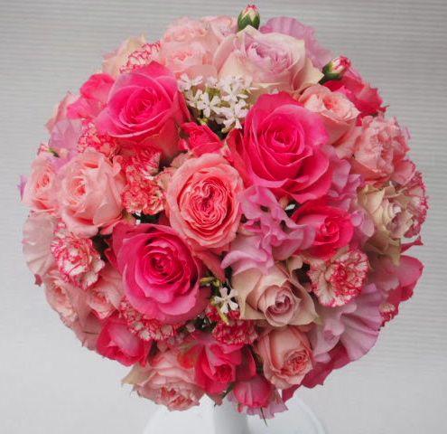 花ギフト|フラワーギフト|誕生日 花|カノシェ話題|スタンド花|ウエディングブーケ|花束|花屋|P3188680