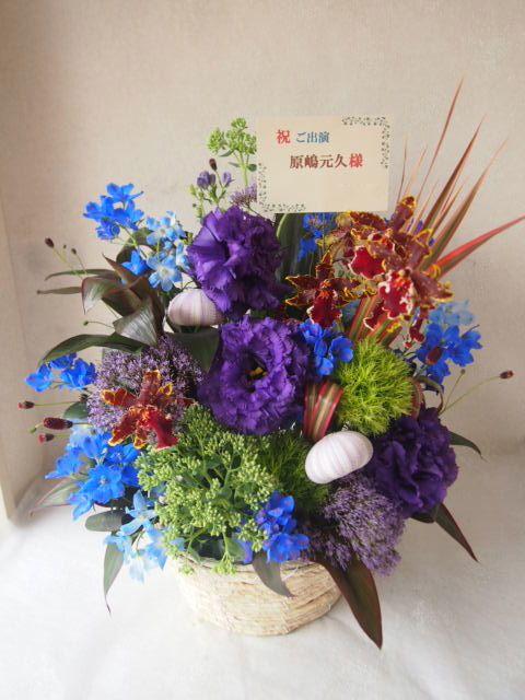 花ギフト|フラワーギフト|誕生日 花|カノシェ話題|スタンド花|ウエディングブーケ|花束|花屋|56131