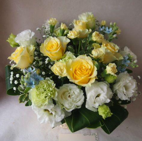 花ギフト|フラワーギフト|誕生日 花|カノシェ話題|スタンド花|ウエディングブーケ|花束|花屋|43093