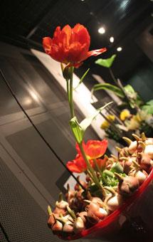 花ギフト|フラワーギフト|誕生日 花|カノシェ話題|スタンド花|ウエディングブーケ|花束|花屋|赤リップ3
