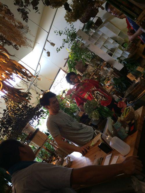 花ギフト|フラワーギフト|誕生日 花|カノシェ話題|スタンド花|ウエディングブーケ|花束|花屋|IMG_6651
