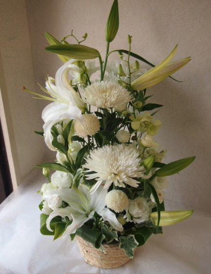 花ギフト|フラワーギフト|誕生日 花|カノシェ話題|スタンド花|ウエディングブーケ|花束|花屋|49877