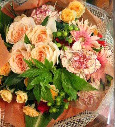 花ギフト|フラワーギフト|誕生日 花|カノシェ話題|スタンド花|ウエディングブーケ|花束|花屋|o-kuland