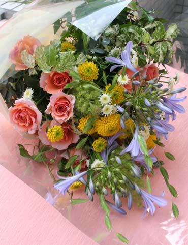 花ギフト|フラワーギフト|誕生日 花|カノシェ話題|スタンド花|ウエディングブーケ|花束|花屋|matsuisan