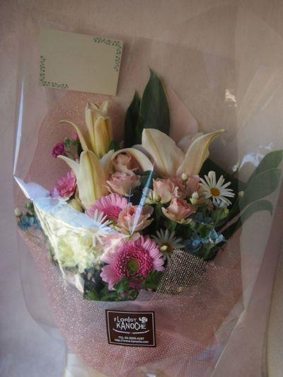 花ギフト|フラワーギフト|誕生日 花|カノシェ話題|スタンド花|ウエディングブーケ|花束|花屋|36877