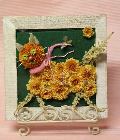 花ギフト|フラワーギフト|誕生日 花|カノシェ話題|スタンド花|ウエディングブーケ|花束|花屋|IMG_0436