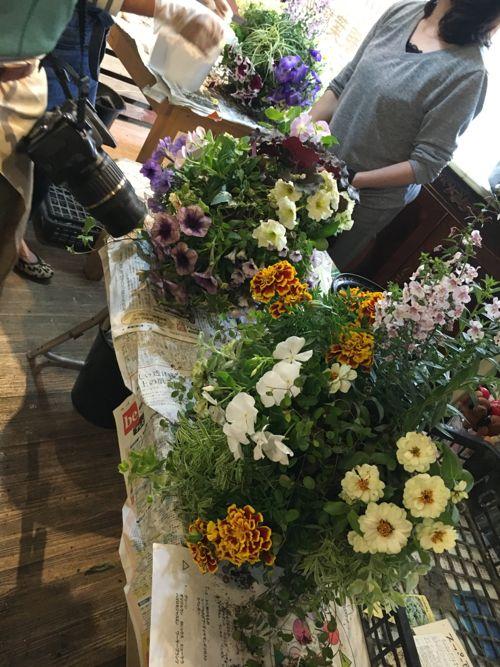 花ギフト|フラワーギフト|誕生日 花|カノシェ話題|スタンド花|ウエディングブーケ|花束|花屋|IMG_1258