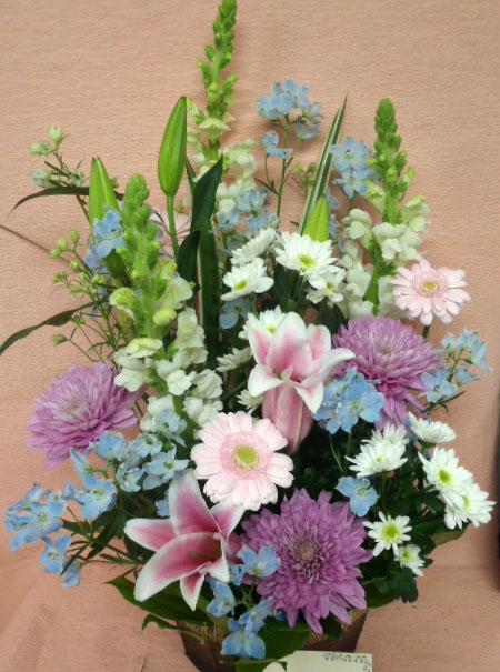 花ギフト|フラワーギフト|誕生日 花|カノシェ話題|スタンド花|ウエディングブーケ|花束|花屋|chika-pb