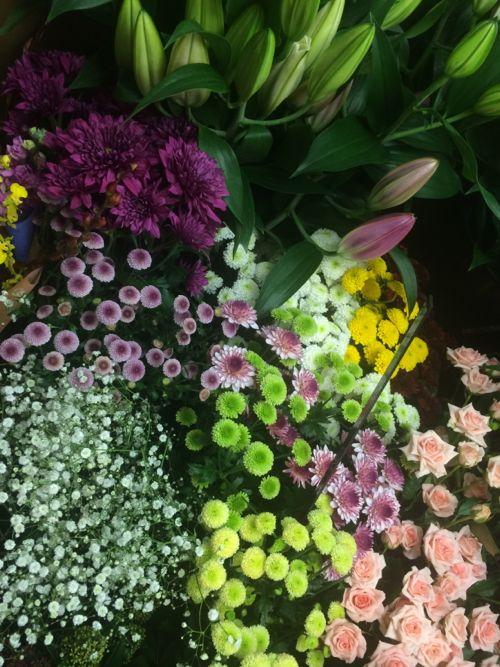 花ギフト|フラワーギフト|誕生日 花|カノシェ話題|スタンド花|ウエディングブーケ|花束|花屋|IMG_8437