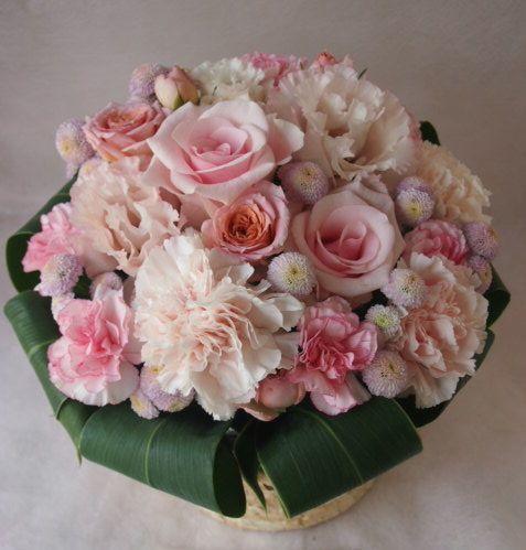 花ギフト|フラワーギフト|誕生日 花|カノシェ話題|スタンド花|ウエディングブーケ|花束|花屋|47034
