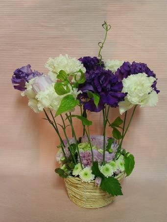 花ギフト|フラワーギフト|誕生日 花|カノシェ話題|スタンド花|ウエディングブーケ|花束|花屋|IMG_7828