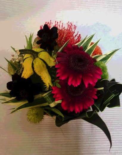 花ギフト|フラワーギフト|誕生日 花|カノシェ話題|スタンド花|ウエディングブーケ|花束|花屋|さくらいさん2