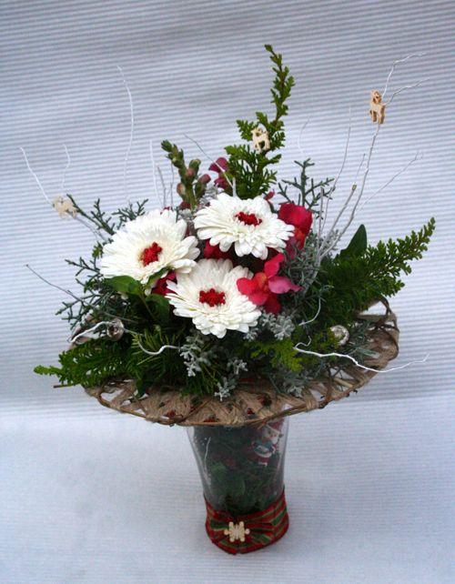 花ギフト|フラワーギフト|誕生日 花|カノシェ話題|スタンド花|ウエディングブーケ|花束|花屋|IMG_2317