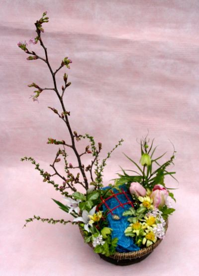 花ギフト|フラワーギフト|誕生日 花|カノシェ話題|スタンド花|ウエディングブーケ|花束|花屋|IMG_6968