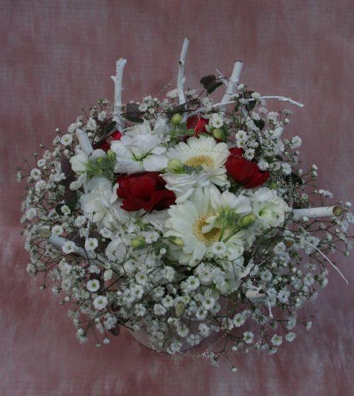 花ギフト|フラワーギフト|誕生日 花|カノシェ話題|スタンド花|ウエディングブーケ|花束|花屋|IMG_2395