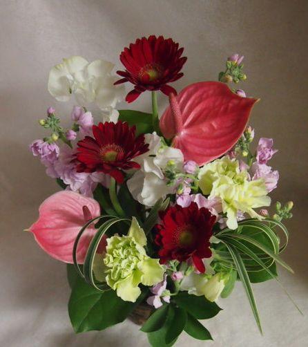 花ギフト|フラワーギフト|誕生日 花|カノシェ話題|スタンド花|ウエディングブーケ|花束|花屋|45339