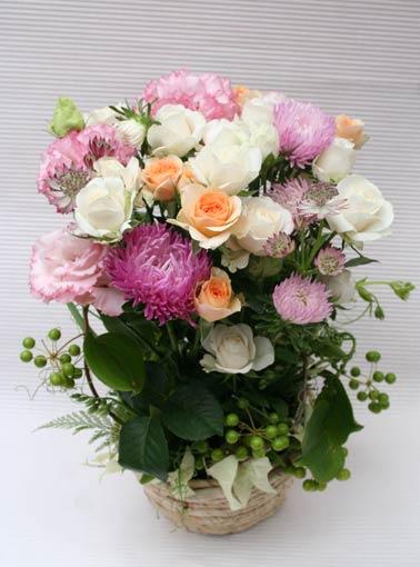 花ギフト|フラワーギフト|誕生日 花|カノシェ話題|スタンド花|ウエディングブーケ|花束|花屋|fukushisan
