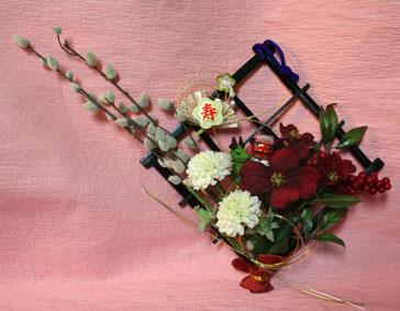 花ギフト|フラワーギフト|誕生日 花|カノシェ話題|スタンド花|ウエディングブーケ|花束|花屋|sakuraisan-oshougatu