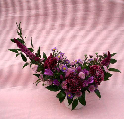 花ギフト|フラワーギフト|誕生日 花|カノシェ話題|スタンド花|ウエディングブーケ|花束|花屋|IMG_1712