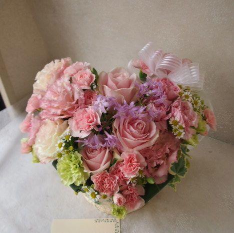 花ギフト|フラワーギフト|誕生日 花|カノシェ話題|スタンド花|ウエディングブーケ|花束|花屋|56681