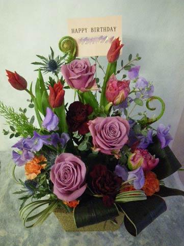 花ギフト|フラワーギフト|誕生日 花|カノシェ話題|スタンド花|ウエディングブーケ|花束|花屋|JYUN-WARABI