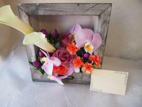 花ギフト|フラワーギフト|誕生日 花|カノシェ話題|スタンド花|ウエディングブーケ|花束|花屋|58013