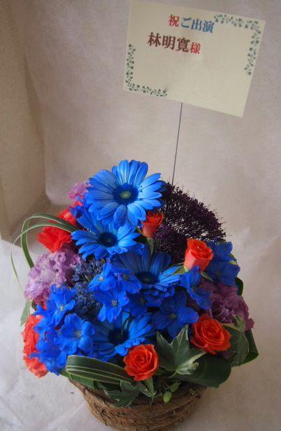 花ギフト|フラワーギフト|誕生日 花|カノシェ話題|スタンド花|ウエディングブーケ|花束|花屋|47285