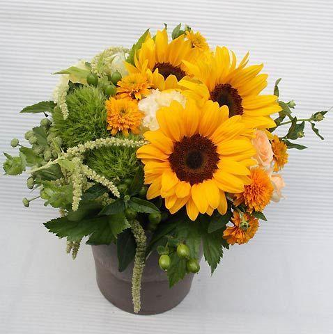 花ギフト|フラワーギフト|誕生日 花|カノシェ話題|スタンド花|ウエディングブーケ|花束|花屋|2015_s_a6