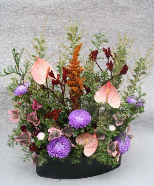 花ギフト|フラワーギフト|誕生日 花|カノシェ話題|スタンド花|ウエディングブーケ|花束|花屋|IMG_2159