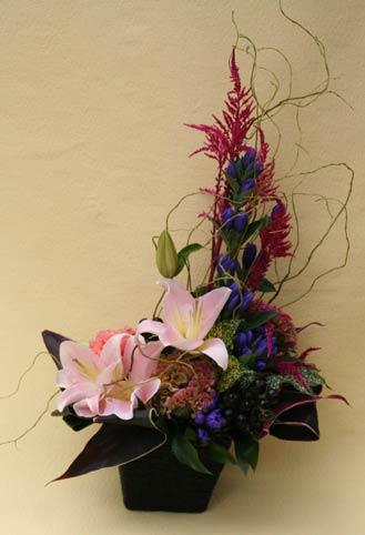 花ギフト|フラワーギフト|誕生日 花|カノシェ話題|スタンド花|ウエディングブーケ|花束|花屋|IMG_9437ち